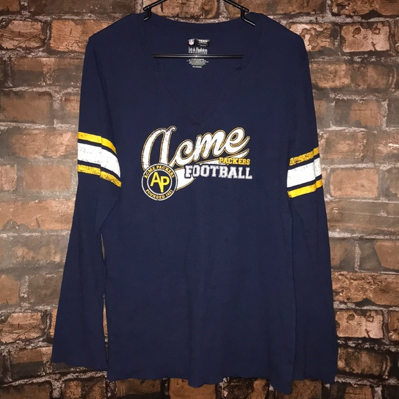 womens acme packers jersey